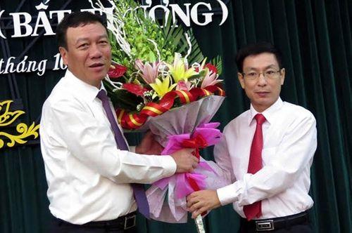 Thủ tướng phê chuẩn Chủ tịch tỉnh Nam Định - Ảnh 1