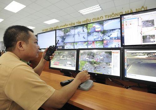 Chính thức lắp 60 camera phạt nguội trên cao tốc Nội Bài-Lào Cai - Ảnh 1