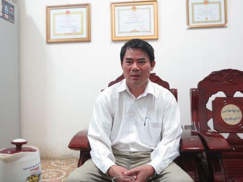 Giám đốc trung tâm bảo trợ xã hội Nghệ An không tư lợi - Ảnh 1