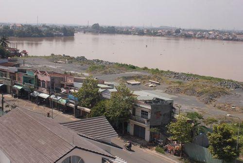 Sông Đồng Nai mỗi ngày hứng chịu 111.000 m3 nước thải gây ô nhiễm trầm trọng - Ảnh 2