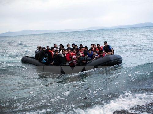 LHQ kêu gọi Anh có trách nhiệm hơn với khủng hoảng di cư - Ảnh 1