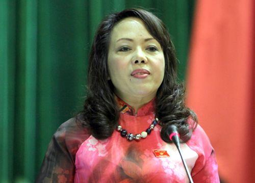 Bộ trưởng Y tế nói về những tiêu cực phản ánh qua đường dây nóng - Ảnh 1