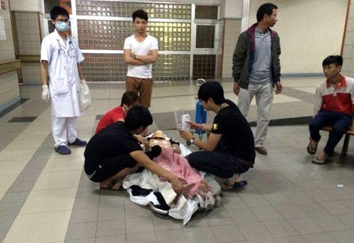 Hé lộ nguyên nhân vụ tai nạn kinh hoàng trên cầu vượt Thái Hà - Ảnh 3