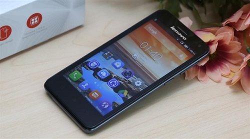 Smartphone 2 sim giá rẻ đáng mua nhất - Ảnh 6