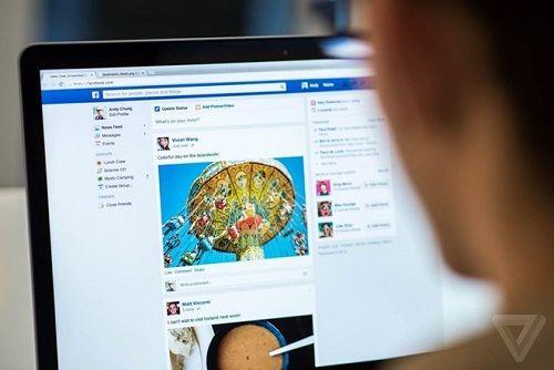 """""""Ông trùm"""" mạng xã hội Facebook cho ra mắt tính năng đọc báo tức thời - Ảnh 1"""