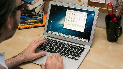 """5 laptop có thời lượng pin """"dài hơi"""" nhất hiện nay - Ảnh 5"""