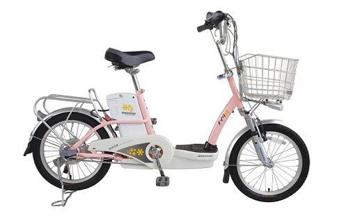 Kết quả hình ảnh cho những mẫu xe đạp điện đẹp nhất