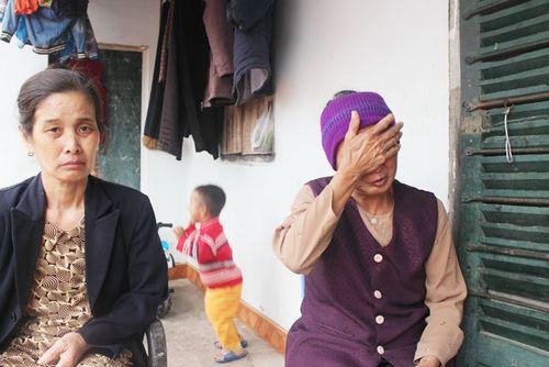 Kinh hoàng nỗi lo ung thư của các ngôi làng ở Việt Nam - Ảnh 1