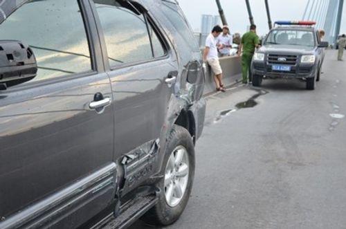 Tin tai nạn giao thông mới nhất ngày 3/7 - Ảnh 1