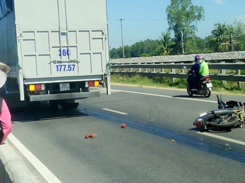 Tin tai nạn giao thông mới nhất ngày 25/7 - Ảnh 1