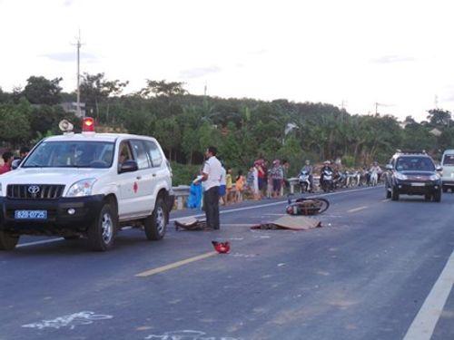 Tin tai nạn giao thông mới nhất ngày 4/7 - Ảnh 1