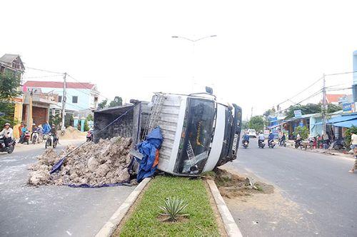 Tin tai nạn giao thông mới nhất ngày 12/9 - Ảnh 1