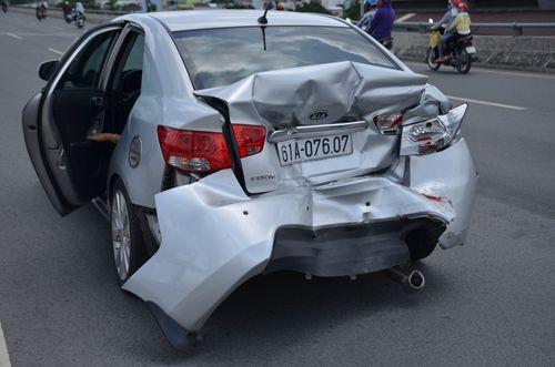Tin tai nạn giao thông mới nhất ngày 19/9 - Ảnh 1