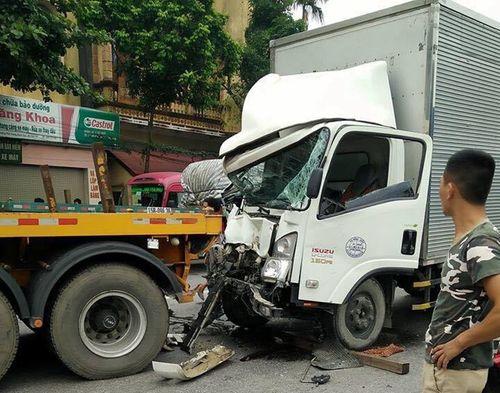 Tin tai nạn giao thông mới nhất ngày 6/9 - Ảnh 1