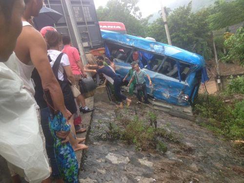 Tin tai nạn giao thông mới nhất ngày 9/9 - Ảnh 1