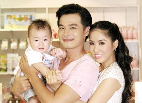 Cường Đô La - Người đàn ông tử tế của showbiz Việt - Ảnh 4