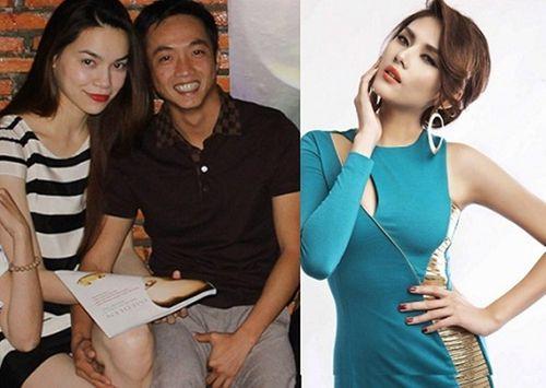 Cường Đô La - Người đàn ông tử tế của showbiz Việt - Ảnh 2