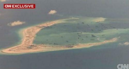 Tố cáo âm mưu bá quyền của Trung Quốc trên Biển Đông  - Ảnh 1