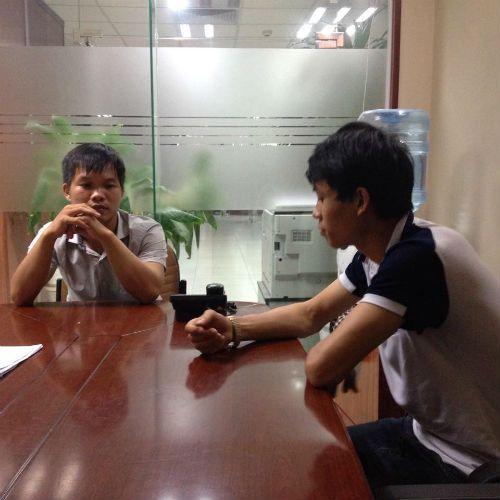 Sự thật kinh hoàng ở đường dây  lừa đảo du học Hàn Quốc - Ảnh 1