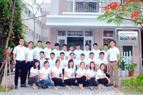 LEADVIET - Nâng Cao Vị Thế Hàng Việt - Ảnh 1