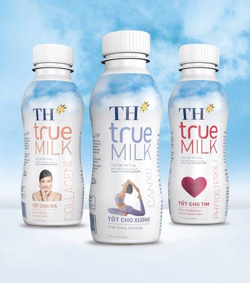 Sản phẩm TH true MILK nhận Giải thưởng Thực phẩm Tốt nhất ASEAN - Ảnh 2
