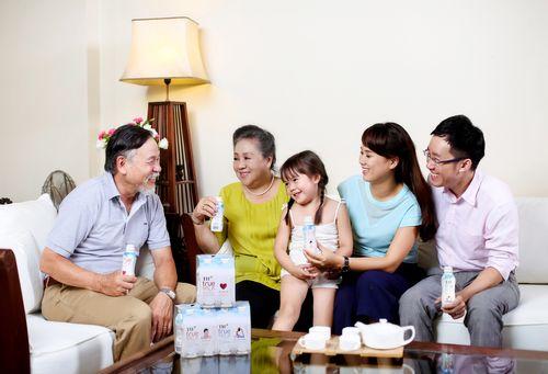 Sản phẩm TH true MILK nhận Giải thưởng Thực phẩm Tốt nhất ASEAN - Ảnh 3