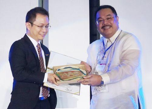 TH true MILK vinh dự nhận Giải thưởng Thực phẩm Tốt nhất ASEAN - Ảnh 1