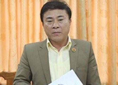 Thông tin mới nhất vụ Phó Chủ tịch huyện Tân Kỳ bị bắt vì đánh bạc - Ảnh 4