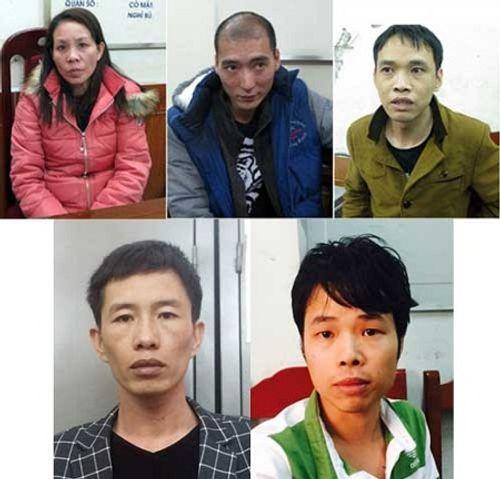 """Bắt nhóm đối tượng cấu kết với người Trung Quốc """"giả tổng đài"""" để lừa đảo - Ảnh 1"""