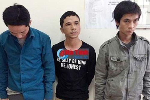 Chặn đường dây cung cấp ma túy cho công nhân KKT Vũng Áng - Ảnh 1