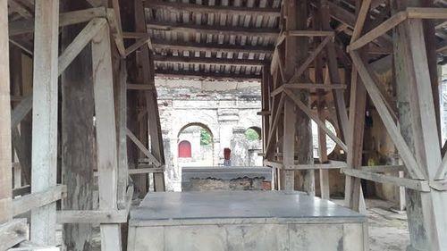 """Thừa Thiên - Huế: Nhiều di tích đứng trước nguy cơ bị """"xóa sổ""""  - Ảnh 3"""