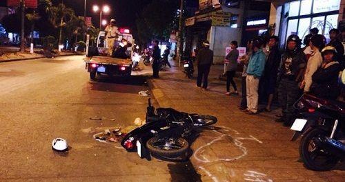 Đắk Lắk: 2 tai nạn liên tiếp trên quốc lộ, 3 người tử vong - Ảnh 1