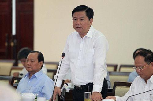 """Bí thư Đinh La Thăng: Chấn chỉnh lực lượng Công an TPHCM sau vụ quán """"Xin Chào"""" - Ảnh 1"""