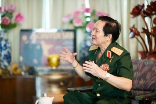 Thượng tướng Nguyễn Huy Hiệu: Formosa xả thải - bài học đắt giá! - Ảnh 1
