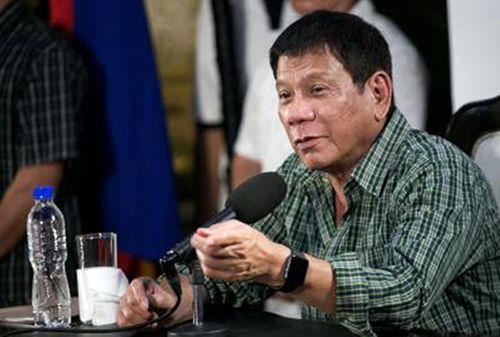 Chặng đường không trải hoa hồng của Tổng thống Philippines - Ảnh 1