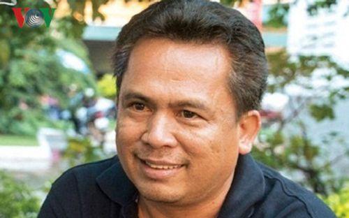Nhà nghiên cứu phát triển xã hội Campuchia bị sát hại - Ảnh 1