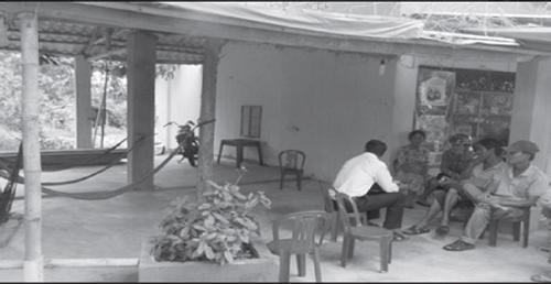 Điều tra vụ người đàn ông tử vong bất thường trong chuyến thăm người tình - Ảnh 1