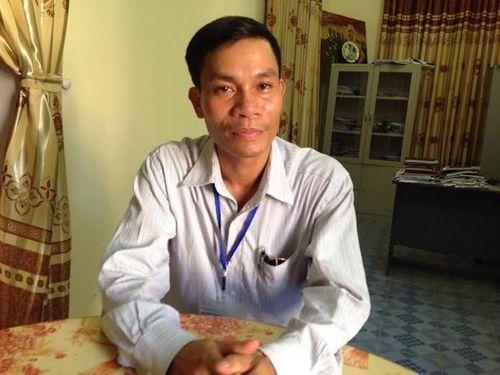 Hà Tĩnh: Xã để 1 hộ dân chiếm mương thoát nước, bến sông xây nhà - Ảnh 2