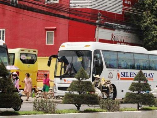 Vụ trục xuất 64 lao động Trung Quốc: Phạt Silent Bay 80 triệu - Ảnh 1