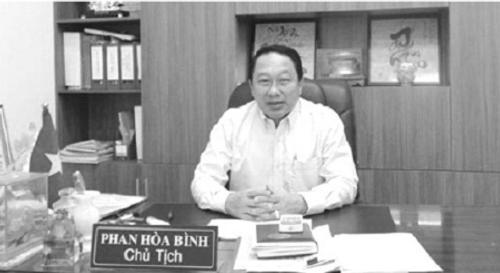 Toàn cảnh vụ khởi tố nguyên Chủ tịch, Phó Chủ tịch TP.Vũng Tàu - Ảnh 1