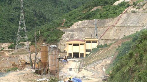 Quảng Nam: Vỡ đường ống thủy điện sông Bung 2, 2 người tử vong - Ảnh 1
