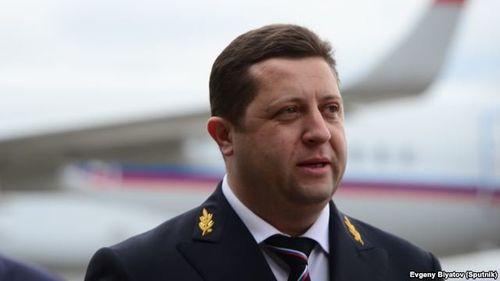 Nga bắt chỉ huy Đội bay đặc biệt chở Tổng thống Putin - Ảnh 1