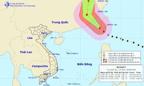 Dự báo thời tiết ngày mai 15/9: Nền nhiệt độ tăng nhẹ trong cả nước  - Ảnh 1