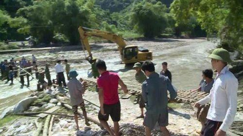 Nạn nhân sống sót sau vụ lở đất ở Thanh Hóa kể lại giây phút kinh hoàng - Ảnh 2