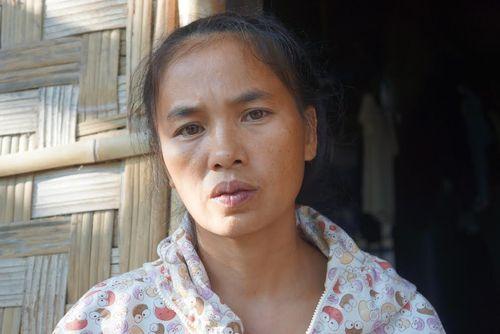 Nạn nhân sống sót sau vụ lở đất ở Thanh Hóa kể lại giây phút kinh hoàng - Ảnh 1