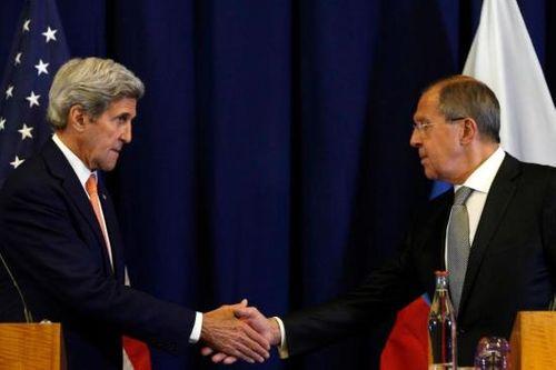 Rò rỉ nội dung thỏa thuận Nga-Mỹ về Syria - Ảnh 1