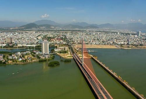 Đà Nẵng chi 75.000 USD 'mua' ý tưởng thiết kế bờ sông Hàn - Ảnh 1