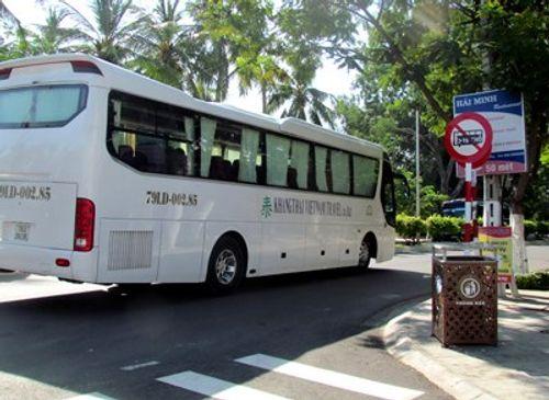Dùng sân bay Nha Trang 'giải cứu' đường ùn tắc - Ảnh 6