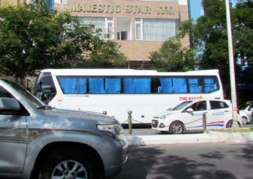 Dùng sân bay Nha Trang 'giải cứu' đường ùn tắc - Ảnh 8