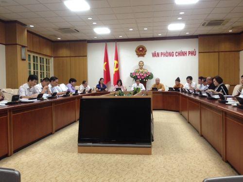 Đồng thuận ý kiến xây dựng hai tuyến cáp treo mới ở Yên Tử - Ảnh 1